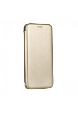 ΘΗΚΗ ΓΙΑ APPLE IPHONE 12 MINI FORCELL ELEGANCE GOLD
