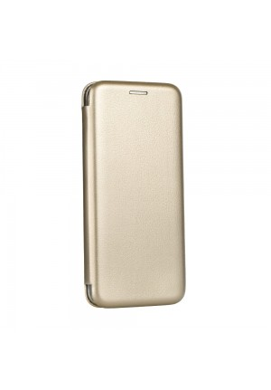 ΘΗΚΗ ΓΙΑ APPLE IPHONE 11 FORCELL ELEGANCE GOLD