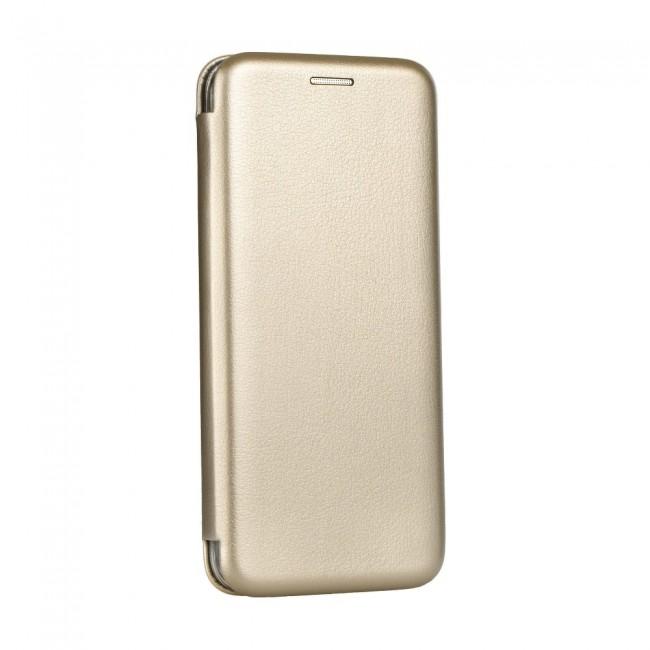ΘΗΚΗ ΓΙΑ APPLE IPHONE 11 FORCELL ELEGANCE GOLD