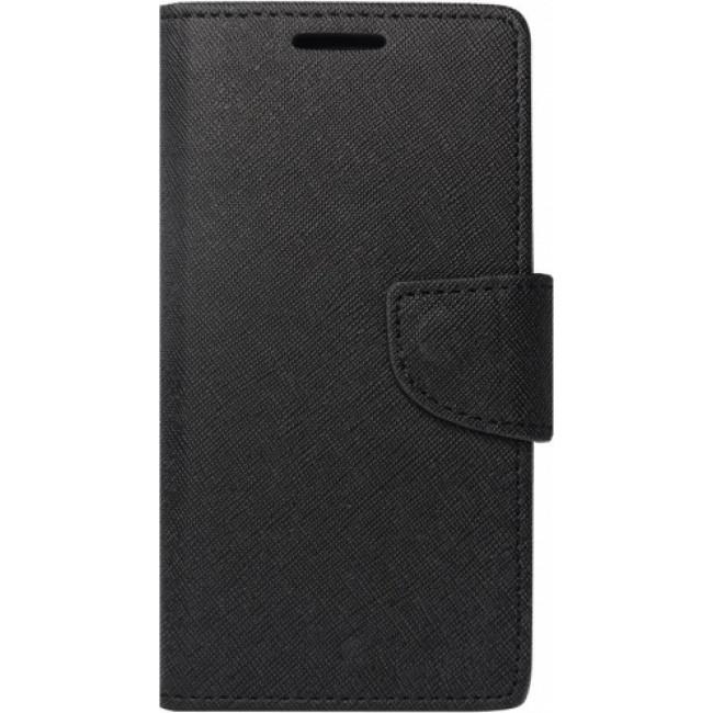 ΘΗΚΗ ΓΙΑ IPHONE 11 PRO MAX iS FANCY BOOK BLACK BFIP11PMB