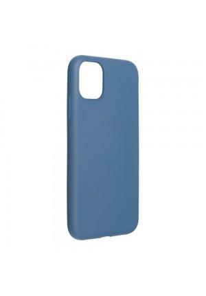 ΘΗΚΗ ΓΙΑ APPLE IPHONE 11 PRO FORCELL SILICONE LITE BLUE