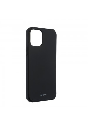 ΘΗΚΗ ΓΙΑ APPLE IPHONE 12/12 PRO ROAR COLORFUL BLACK