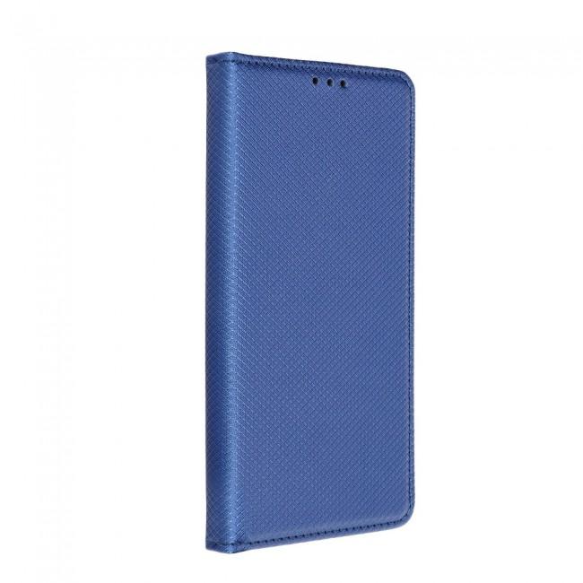 ΘΗΚΗ ΓΙΑ APPLE IPHONE 12 PRO MAX SMART BOOK NAVY BLUE