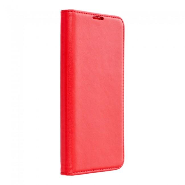 ΘΗΚΗ ΓΙΑ APPLE IPHONE 7/8/SE 2020 MAGNET BOOK RED