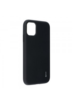 ΘΗΚΗ ΓΙΑ APPLE IPHONE 12/12 PRO ROAR RICO ARMOR BLACK