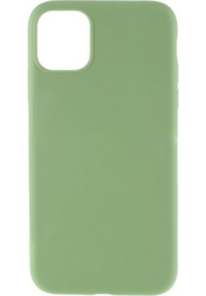 ΘΗΚΗ ΓΙΑ APPLE IPHONE 11 PRO MAX SENSO LIQUID BACKOVER GREEN SELIIPHXIMG