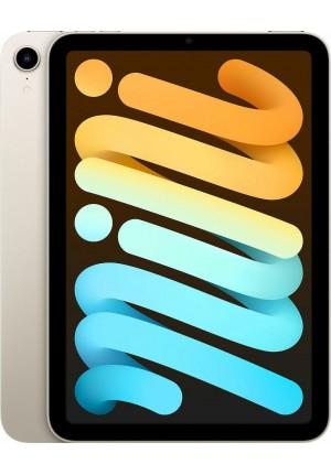 APPLE IPAD MINI 2021 64GB LTE STARLIGHT EU MK8C3