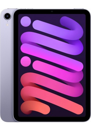 APPLE IPAD MINI 2021 64GB LTE PURPLE EU MK8E3