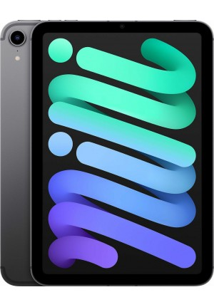 APPLE IPAD MINI 2021 64GB LTE GREY EU MK893