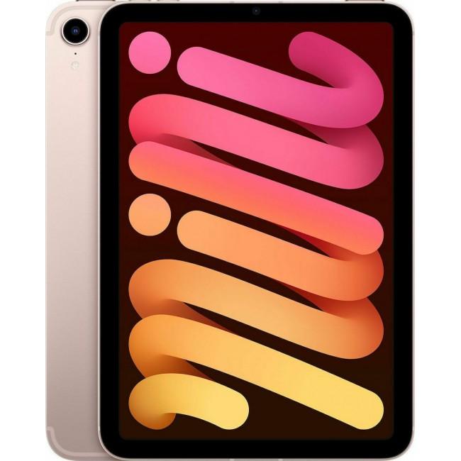 APPLE IPAD MINI 2021 64GB LTE PINK EU MLX43