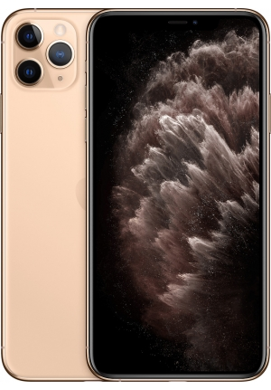 APPLE IPHONE 11 PRO MAX 64GB GOLD EU