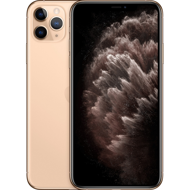 APPLE IPHONE 11 PRO MAX 64GB GOLD EU