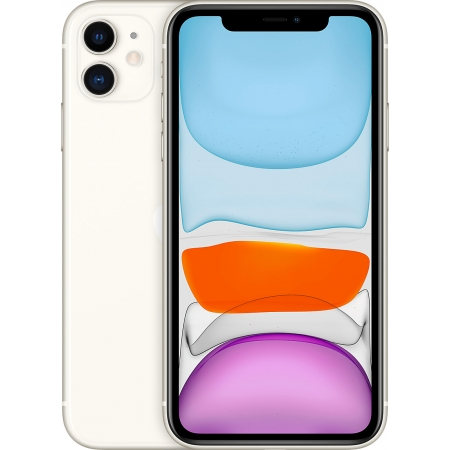 APPLE IPHONE 11 256GB WHITE EU