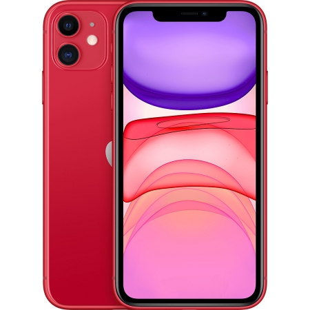 APPLE IPHONE 11 64GB RED EU