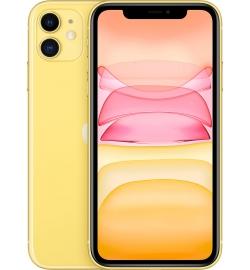 PPLE IPHONE 11 64GB YELLOW EU (ΜΕΤΑΧΕΙΡΙΣΜΕΝΟ)