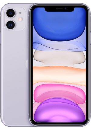 APPLE IPHONE 11 64GB VIOLET EU