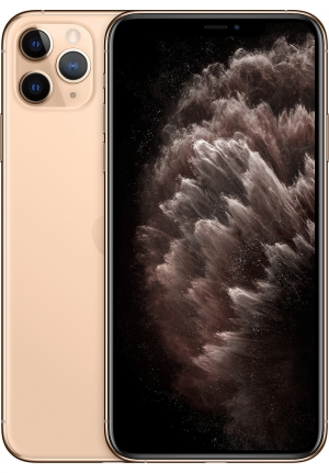 APPLE IPHONE 11 PRO MAX 512GB GOLD EU