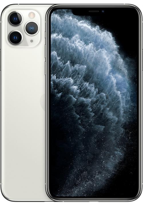 APPLE IPHONE 11 PRO MAX 512GB SILVER EU