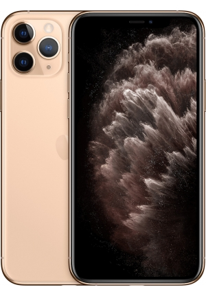 APPLE IPHONE 11 PRO 256GB GOLD EU