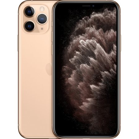 APPLE IPHONE 11 PRO 512GB GOLD ...