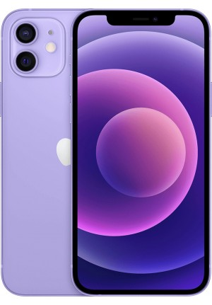 APPLE IPHONE 12 128GB PURPLE EU