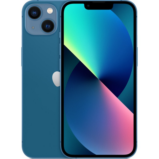 APPLE IPHONE 13 256GB SIERRA BLUE EU MLQA3KG/A
