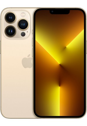 APPLE IPHONE 13 PRO 256GB GOLD EU MLVK3