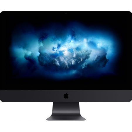 "Apple iMac Pro 27"" with Re..."