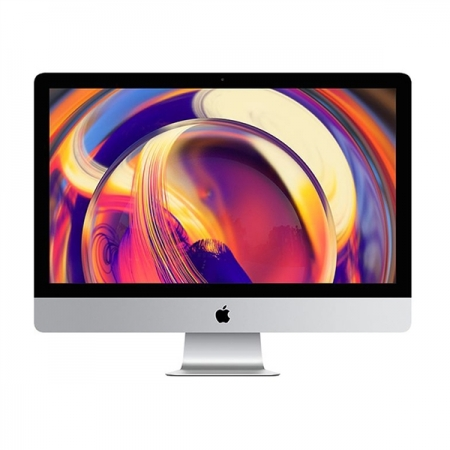 "Apple iMac 27"" with Retina..."