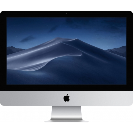 "Apple iMac 21.5"" with Reti..."