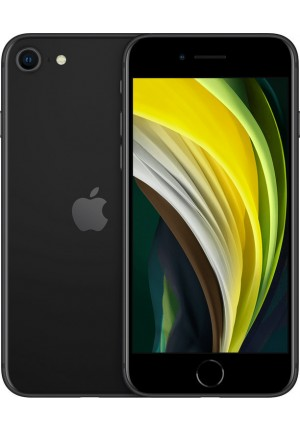 APPLE IPHONE SE 2020 128GB BLACK EU