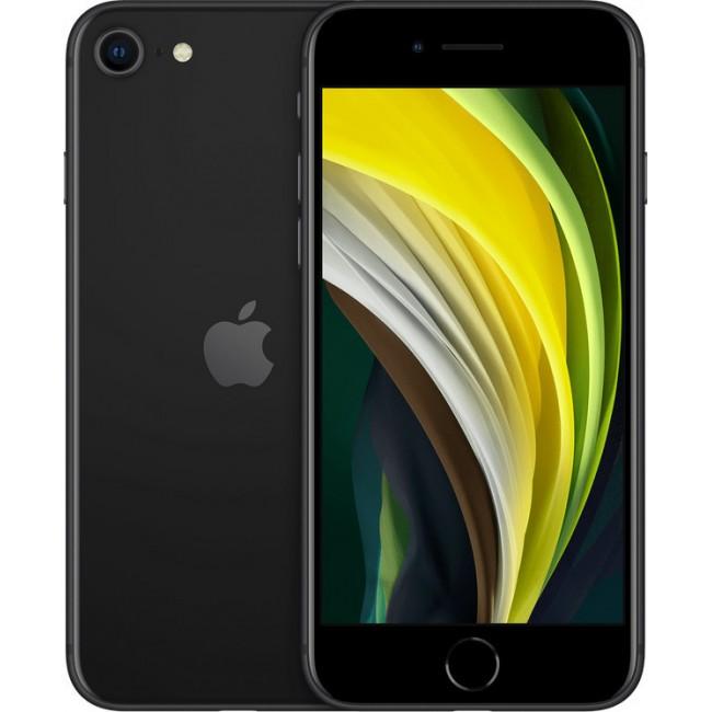 APPLE IPHONE SE 2020 128GB BLACK EU