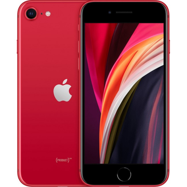 APPLE IPHONE SE 2020 128GB RED EU