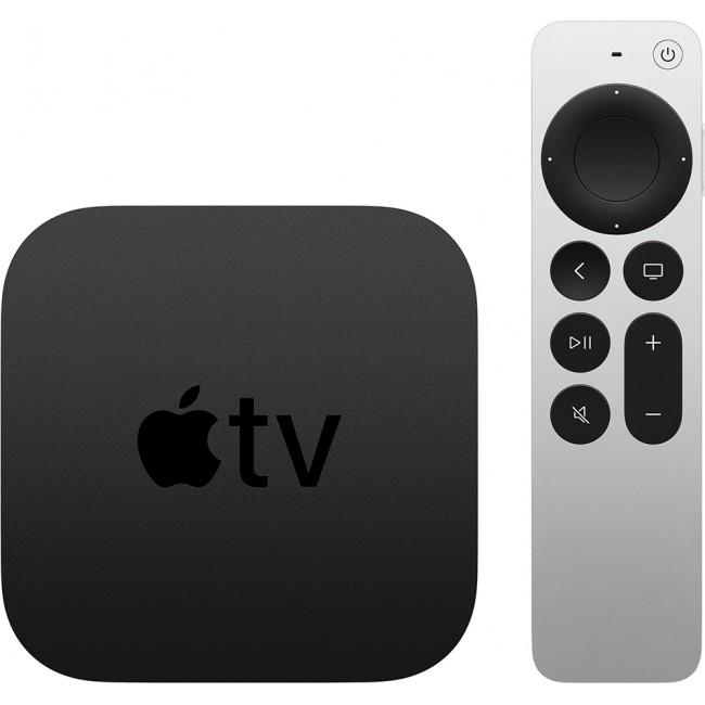 APPLE TV HD 32GB 2021 MHY93 BLACK