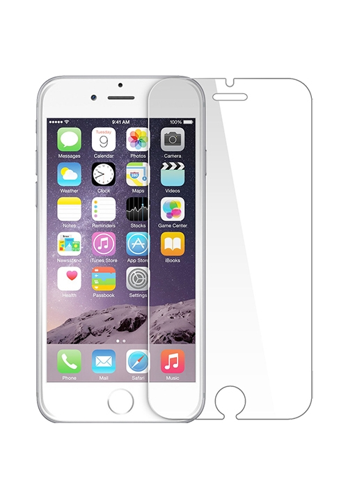 Tempered Glass 9h for Apple IPhone 6/6S Plus