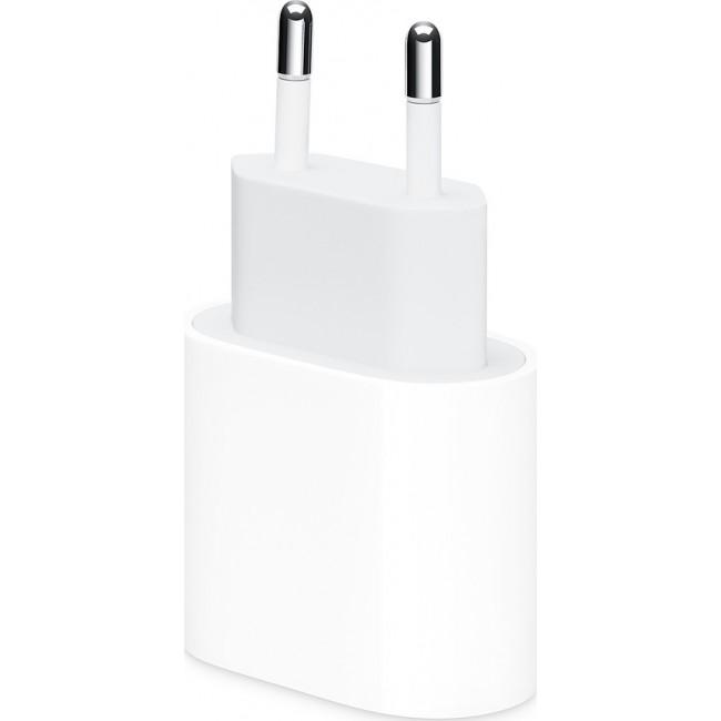 APPLE 20W USB-C POWER ADAPTER MHJE3ZM/A ORIGINAL EU