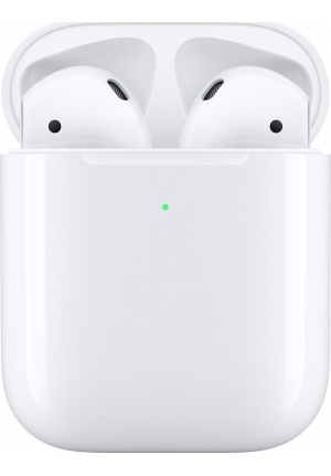 APPLE AIRPODS 2 2019 WITH WIRELESS CHARGING CASE (MRXJ2) EU