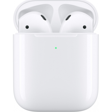 APPLE AIRPODS 2 2019 WITH WIREL...