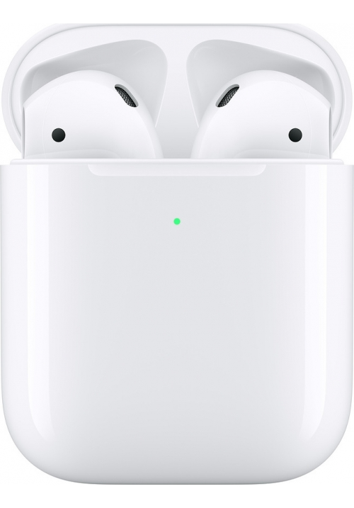APPLE AIRPODS 2 2019 WITH WIRELESS CHARGING CASE (MRXJ2ZM/A)