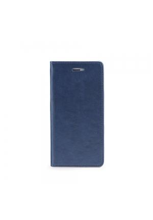 Θήκη για Apple IPhone X Magnet Book Blue