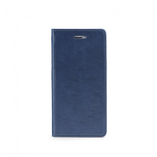 Θήκη για Apple IPhone X Magnet Book Blue