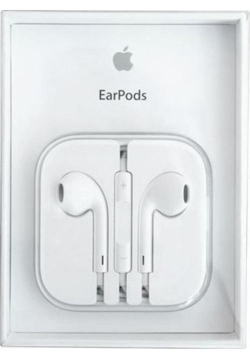 Apple EarPods MD827ZM/A Original White Box