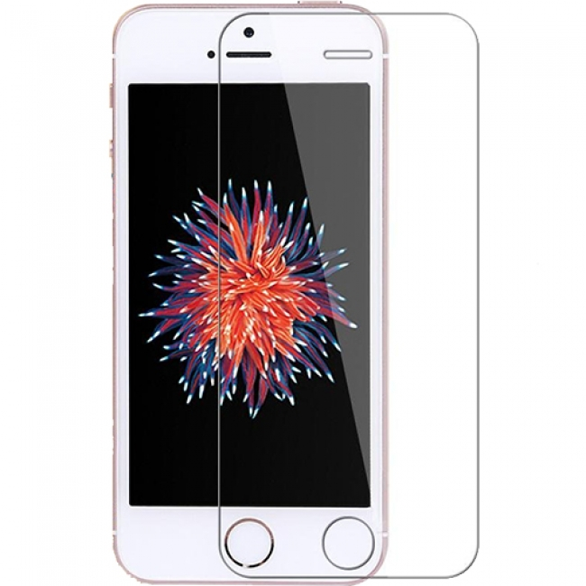 Tempered Glass 9h for Apple IPhone 5S
