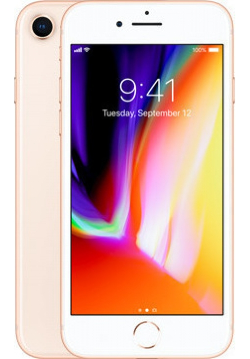 APPLE IPHONE 8 256GB GOLD EU