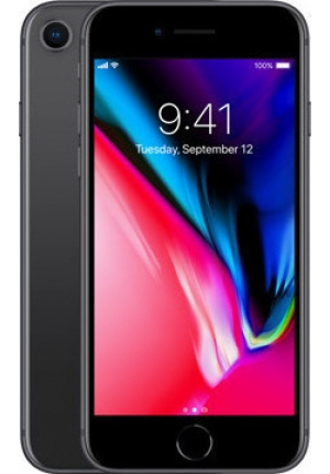 APPLE IPHONE 8 128GB GREY EU