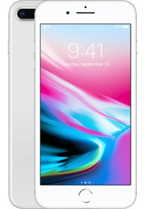 APPLE IPHONE 8 PLUS 128GB SILVER EU