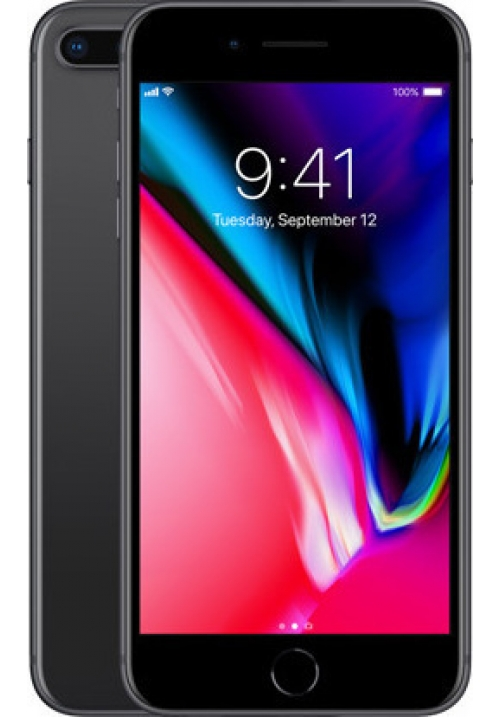 APPLE IPHONE 8 PLUS 256GB SPACE GRAY EU