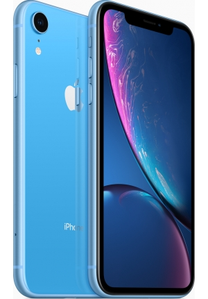 APPLE IPHONE XR 128GB BLUE EU