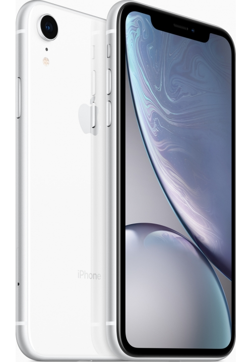 APPLE IPHONE XR 128GB WHITE EU