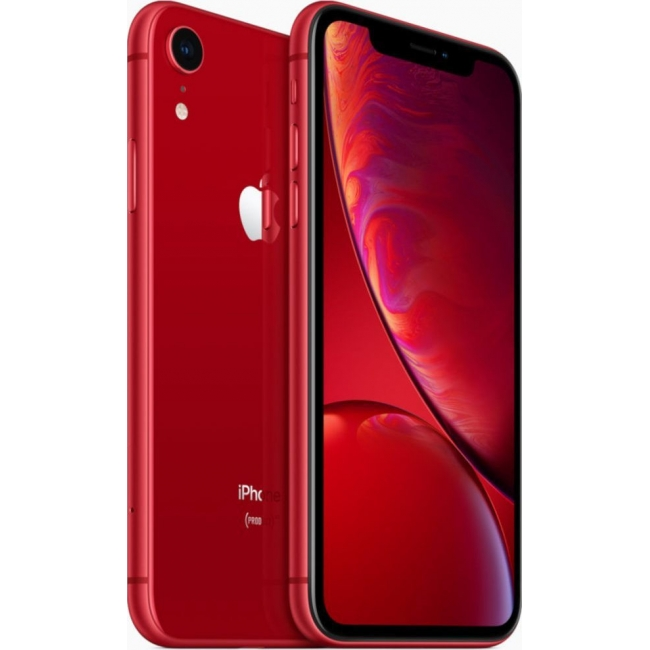 APPLE IPHONE XR 256GB RED EU